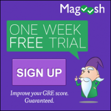 1 Month TOEFL by Magoosh