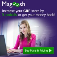GRE Premium by Magoosh
