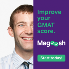 GMAT Math & IR by Magoosh