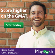 GMAT Premium by Magoosh