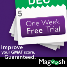 GMAT Verbal & AWA by Magoosh