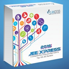 Plancess JEE 2016 Main & Advanced Complete Course- Books