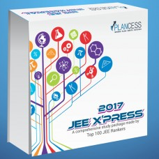 Plancess JEE 2017 Main & Advanced Complete Course- Books