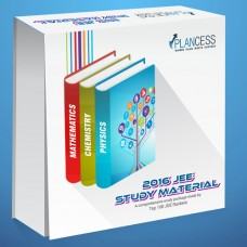 Plancess JEE 2016 Main & Advanced Study Material- Books