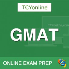 TCYonline GMAT-6 Months Pack. 175+ Online Tests