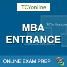 TCYonline MBA-12 Months Pack. 400+ Online Tests