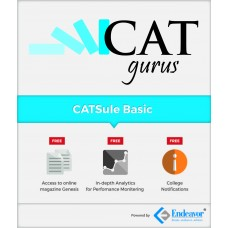 CAT Basic Test Series